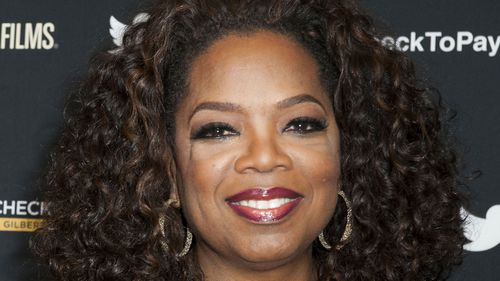 Oprah Winfrey says she's 'glad she's not a mother'