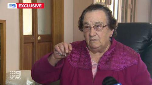 Maria Zito SA COVID Delta survivor