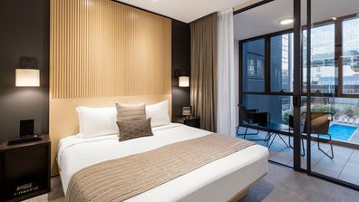 Hotel review: The Skye Hotel Suites, Parramatta's first 5-star hotel