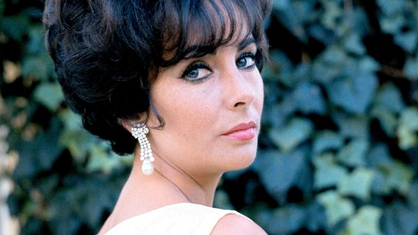 Elizabeth Taylor in the 1960s
