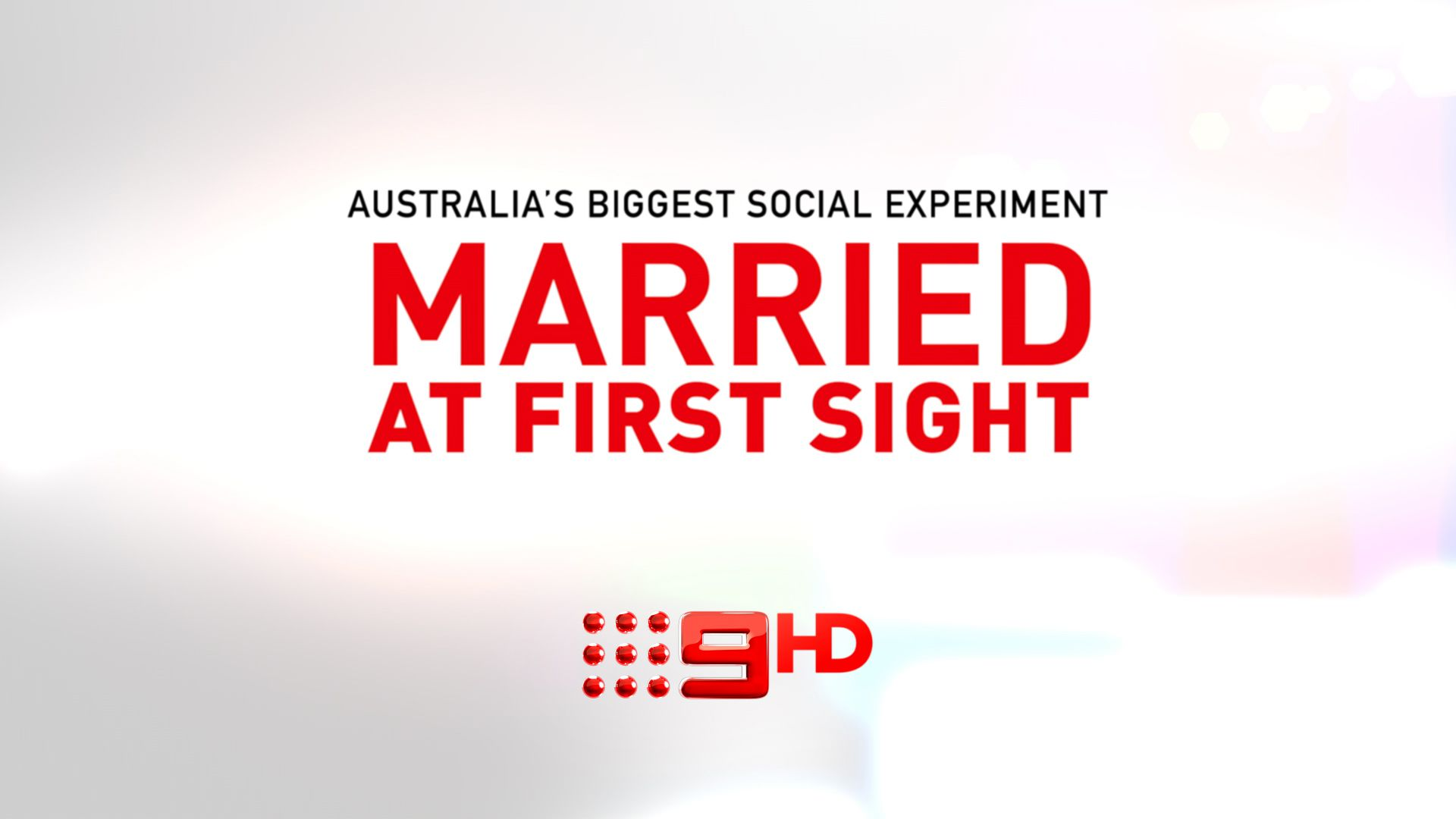Married at First Sight - Nine - Where Australia Connects