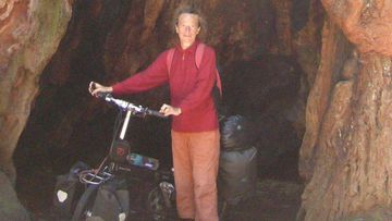 Monika Billen, 62, has not been seen since New Year's Day.