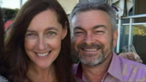 Borce Ristevski was charged for his wife's death 532 days since she disappeared.