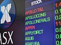 Aust market down amid broad-based sell-off