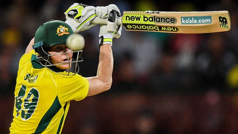 Steve Smith still confident in captaincy after latest ODI flop against England