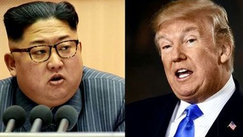 The announcement was welcomed by US President Donald Trump, who is set to meet with Kim Jong-Un next month. Picture: Supplied.