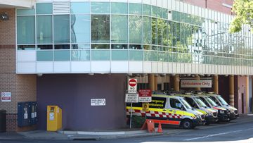 Several staff and patients at Liverpool Hospital have tested positive for COVID-19.