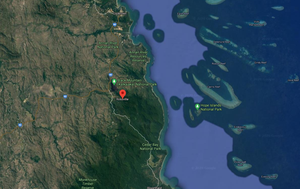 Man, boy found dead in suspicious circumstances in remote Queensland town