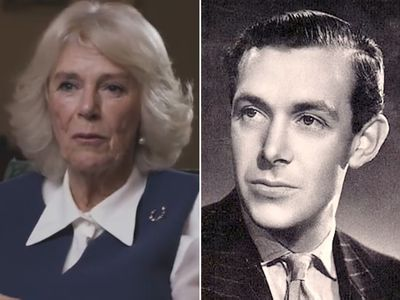 Camilla shares insights about her father, February 2021