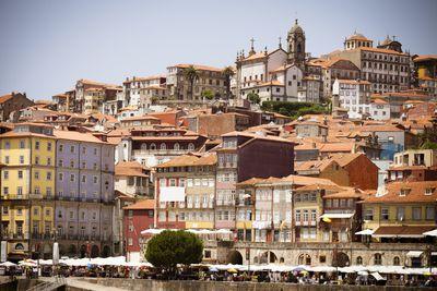 <strong>Ribeira do Porto, Portugal</strong>