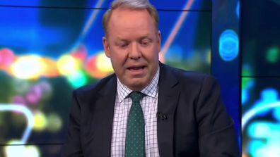 Peter Helliar remembers Richard Marsland