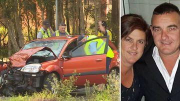 NSW Central Coast hit run crash Berkeley Vale
