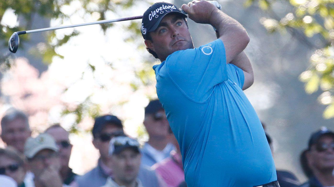 8fd992ed375c Leishman s Maui gamble fuels PGA Tour win - Nine Wide World of ...