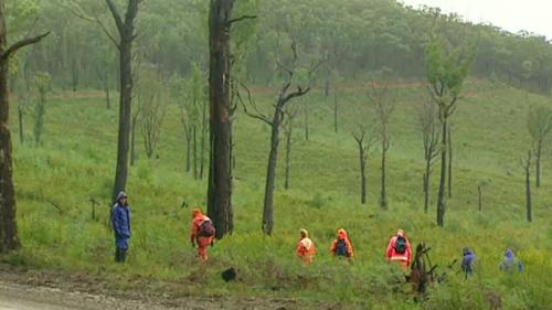 , Million-dollar reward to help solve murder of missing Melbourne man,