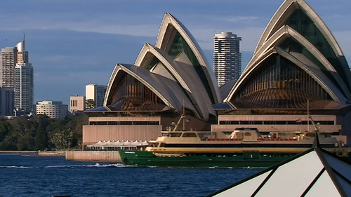A ferry shuttle service will also run between Balmain East and Milsons Point, while buses will replace ferry services between Manly and Circular Quay.