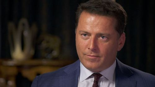 Karl Stefanovic spoke to two of Donald Trump's closest advisors.