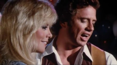 Tom Wopat in The Dukes of Hazzard
