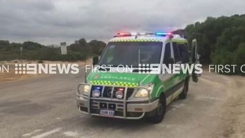 The 17-year-old girl was killed on Easter Monday. (9NEWS)