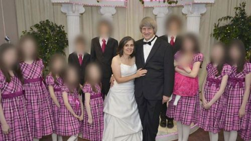Turpin: 'House of horrors' father faces new charges