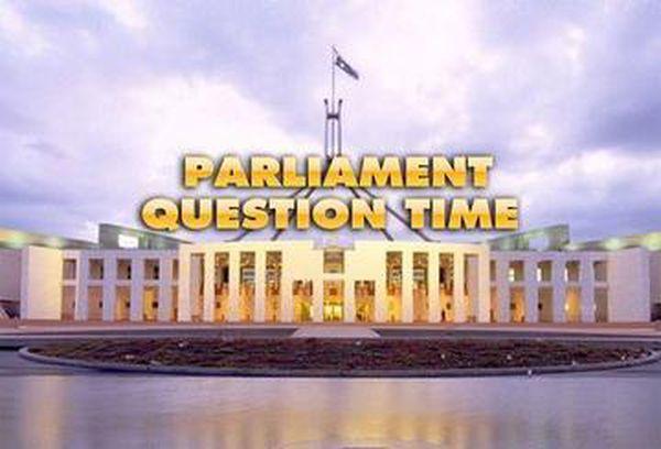 Parliament Live