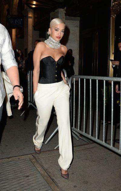<p>Rita Ora</p>