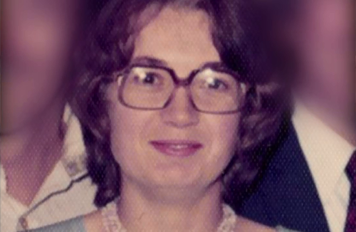 Roxlyn Bowie vanished from the family home in Walgett in June 1982.