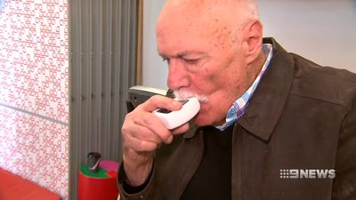Lung disease sufferers breathe easy as cost of drug slashed