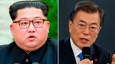 Rival Koreas to discuss turbulent relationship