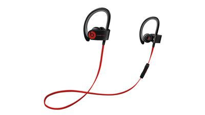 <strong>PowerBeats by Dr Dre</strong>