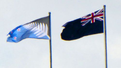 New Zealand votes to keep existing flag rather than adopt new design