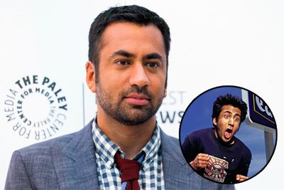 """<b>From actor to the Obama administration</b><br/><br/>Kal Penn may have found fame as a young dope-fiend in <i>Harold & Kumar Go to White Castle</i>, but it was the White House that called to Penn in 2009, when he abandoned acting to work for the Obama administration full time. Speaking of his choice to <a href=http://abcnews.go.com/Politics/kal-penn-working-white-houses-public-engagement-change/story?id=14184884>ABC's Nightline</a>, Penn said, """"I had buddies who had huge student debt, people who got kicked off their health insurance plans for one reason or another, and so that was my decision to get involved on a personal level."""" <br/>"""