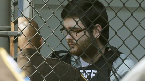 James Fields will die in prison after his act of terror.