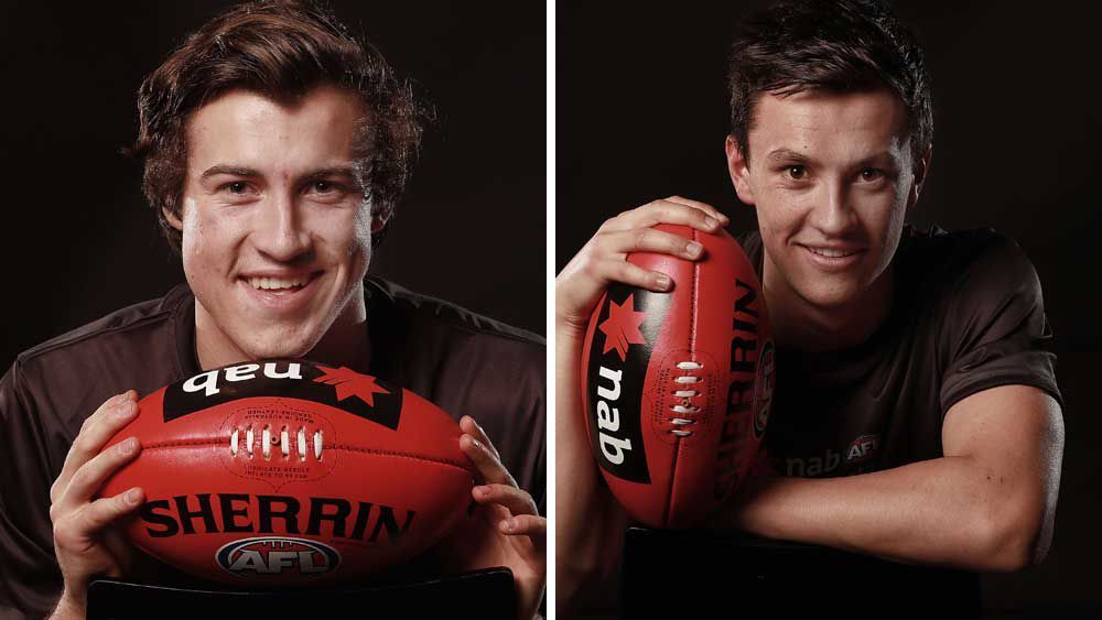 Tough choice for 'Dons at top of AFL draft
