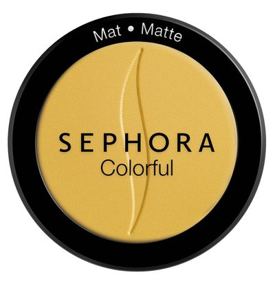 Sephora Collection Colorful Eye Shadow in Sunglasses Needed, $17.