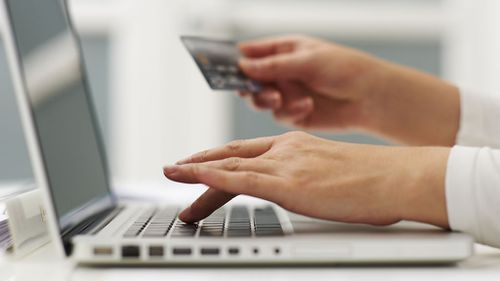 Online shopping will soon attract GST.