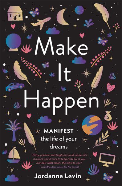Make it Happen cover