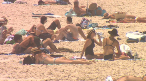 Queensland summer could get even warmer if residents are told to keep their air-con at 26 degrees.