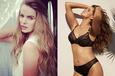 TheFIX has put together the top 25 reasons we love plus-size model Robyn Lawley (while drooling over her delicious food blog). <br/><br/>From her sexy lingerie-clad Insta-snaps to breaking the high-fash rules with iconic covers, have a flick through just why Robyn rocks our socks... <br/><br/>Source: Robyn Lawley/Instagram<br/><br/>
