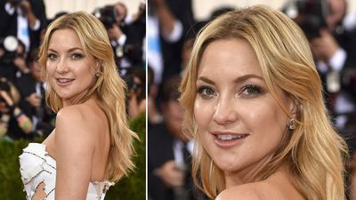 Actress Kate Hudson. (AFP)