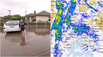 Victoria storms: More rain on the way as records tumble