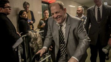 Harvey Weinstein is accused of raping several women.