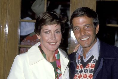 Helen Reddy and Jeff Wald