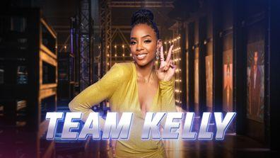 Voice 2020 Coach Kelly Rowland