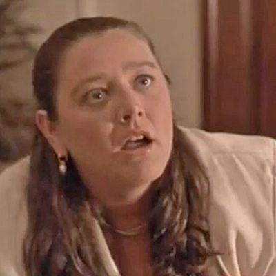 Camryn Manheim as Toby Walters: Then