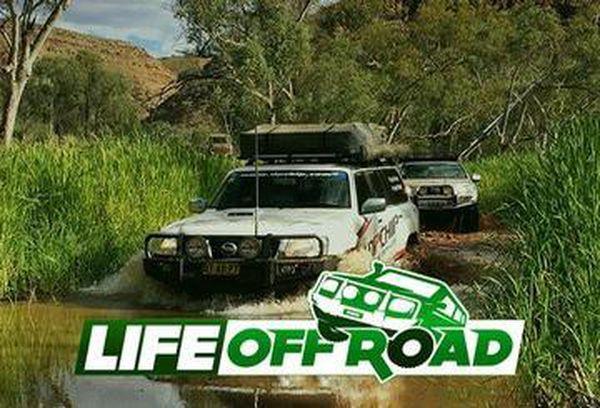 Life off Road
