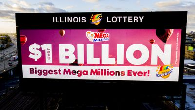 US lottery's $2.25 billion prize to be country's biggest-ever jackpot