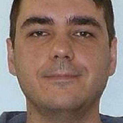 Milan Lemic was missing for three weeks.