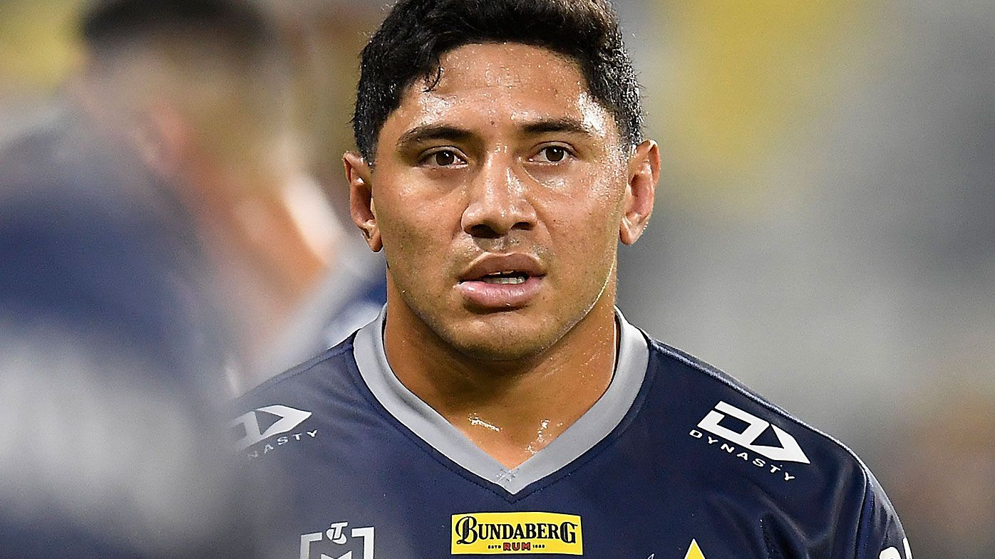EXCLUSIVE: Wally Lewis left 'completely confused' by Cowboys' handling of Jason Taumalolo