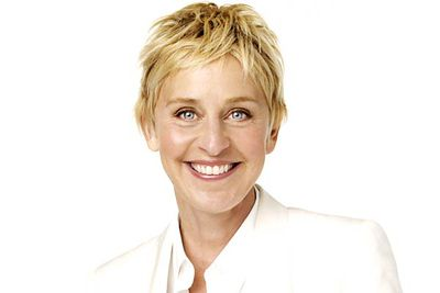 The loveable talk-show host broke new ground in the late '90s when her character in her self-titled sitcom <I>Ellen</I> came out of the closet at the same time the real-life Ellen did.