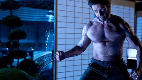 Watch: Hugh Jackman ripped and ripping things apart in <i>The Wolverine</i> full trailer